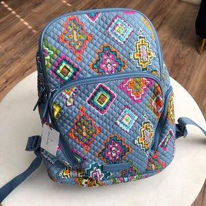 NWT Vera Bradley 'Hadley' Backpack